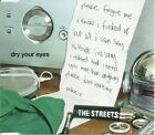 Streets Mike Skinne Dry Your Eyes CD ID5841z
