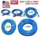 CAT6 Ethernet Patch Cable LAN Network Internet Modem Router CAT 6 Cord Wire Lot