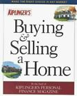 Buying and Selling a Home Paperback Kiplinger's Personal Finance