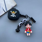 For Samsung Galaxy Buds pro/Live One Piece Protective Cover Case With Key buckle