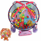 Baby Play Mat Infant Gym Playing Mat With Balls Pendant Toy Kid Crawing Toys