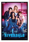 Framed+Riverdale+Characters+Poster+Official+Licensed+26+x+38+Inches