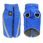 Warm Vest Fleece Thicken Sweater Thickened Dog Clothes Windproof Pet Jacket