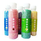 Aromatic Cat Litter Deodorant Beads Odor Activated Carbon Absorbs Pet Stink B1A