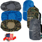 OUTAD Waterproof Rain Resistant Cover Durable Camping Backpack Rucksack Bag USA