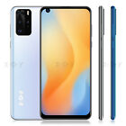 """2021 Smartphone Android 10.0 6.8"""" Mobile Phone Unlocked Dual Sim Quad Core New"""