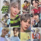 TXT - CHAOS CHAPTER : FIGHT OR ESCAPE Album Official PHOTOCARD + Tracking Numbe