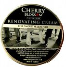 Cherry Blossom Renovating Shoe  Cream in various colours