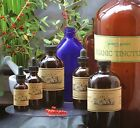 GARLIC Tincture LIQUID Extract ~ antibiotic ~ antiviral ~ detox ~ Multiple Sizes