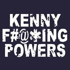 Kenny Powers T-shirt Eastbound & Down TV 5 Colors S-3XL