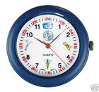 Prestige Medical  Nurse/ Medical Symbols Analog Stethoscope Watch- 3 Colors!