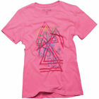 One Industries Motocross Connect Hot Pink Womens T-Shirt Shirt MX ATV SALE