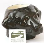 Black / Chocolate Labrador Gundog Egg Cup Shooting Gift
