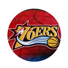 PHILADELPHIA 76ERS MAGNET MIRROR PIN BACK BUTTON. YOU CHOOSE! on eBay