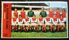 Football Sun Soccerstamp Stamps From the 1971-72 Season (Clubs A-L)