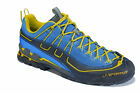 La Sportiva Xplorer Blue Mountain Approach Running Trainers