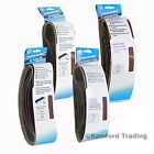 Sanding Belts to Fit For a Bosch Makita Black & Decker Ryobi Dewalt Power Sander