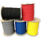 550 Paracord Mil Spec Type III 7 strand parachute cord 1000 ft spool Free Ship