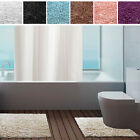 100% Cotton Bathroom Mats Set - Washable Bath & Pedestal Mat Sets