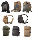 Army Military Day Pack Combat Bag Over Shoulder Travel Rucksack Bergen Molle New