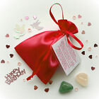 BAG OF BIRTHDAY BLESSINGS - FOR MUM/MUMMY/MOM/MOMMY 30th/40th/50th GIFT/CARD