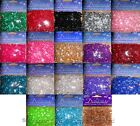 1650 6mm Diamante Crystals Wedding Engagement Party Table Confetti Decoration