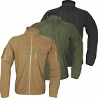 Viper Tactical Zipped Fleece Jacket Military Army Police Security Combat
