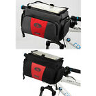 2015 New Cycling Bike Bicycle Front Basket Camera Handlebar Bag with Rain Cover