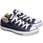 Converse Chuck Taylor AS CORE OX Low Navy M9697 All Star Sneakers Men / Women
