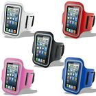 Sports Running Jogging Armband Gym Case Cover for iPhone 5 5G 5S 5C
