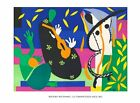 New The Sadness of the King Henri Matisse Print