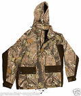 HSF TREND DELUXE CAMO SHOOTING HUNTING JACKET