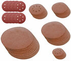 Velcro Sanding Discs, Large Choice of Sizes and Grits