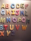 Wooden Alphabet/Letter Personalised Name Gift Set