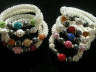 Gorgeous Shamballa Style Sparkly Bracelet Kit - Ideal Gift - No Tools Required