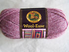 Wool-Ease Yarn  1 skein (worsted weight) choice/color
