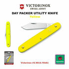Victorinox SwissArmy Day Packer Knife, Assorted Colors, Clip Pt #3.9010