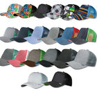 DJINNS TRUCKER CAP HIGH FITTED MESH NEW SNAPBACK BASEBALL FLEXFIT BULLS ERA TYGA