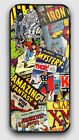PHONE CASE IPHONE 4/4S 5 5C 5S MARVEL BATMAN  HULK IRON MAN THOR XMEN SPIDERMAN