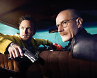 Breaking Bad [Cast] (53812) 8x10 Photo