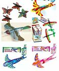 1   48 Flying gliders Planes Fairy Butterfly Monster Bird Hero glider FREE PP