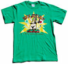 Soul Asylum T-Shirts - While You Were Out Green T-Shirt - Brand New