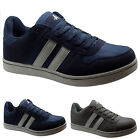 NEW MENS TRAINERS CASUAL LACE UP GYM RUNNING WALKING SPORTS FASHION SHOES BOOTS