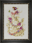 Mirabilia Designs Counted Cross Stitch Charts #7 to165 Updated 2/1/2020