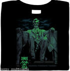 Zombie Abe Lincoln Shirt,  Sz Sm - 5XL, Halloween, living dead, monster, horror
