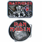 BBUM0053 ROCK N ROLL BAND PIONEERS HEAVY METAL MUSIC YOU ROCK BELT BUCKLE
