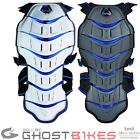 TRYONIC FEEL 3.7 CE LEVEL 2 MOTORCYCLE SPORTS SKI BIKE SPINE BACK PROTECTOR