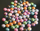 SALE Hotfix Colour-Pearls 4mm SS16 - Choice of 9 colours - LIMITED STOCK (WG005)