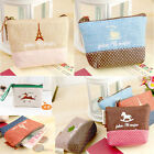 ON SALE! New Cute Mini Small Change Purse Wristlet Pouch Coin Canvas Wallet Bag