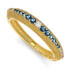 JACQUELINE KENNEDY-Bold Bangle, Camrose & Kross, JFK, Swarovski Element